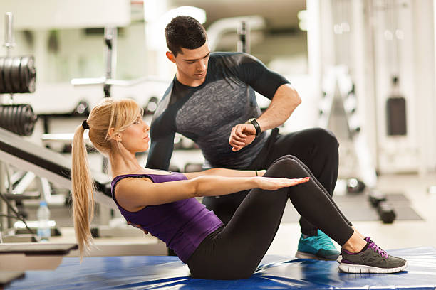 Personal Trainers in Mclean